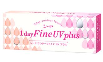 1dayFine UV Plus